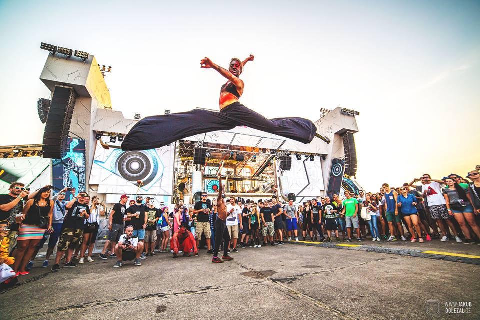 Electro-Festival