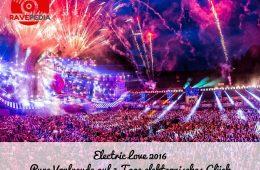 Electric-Love