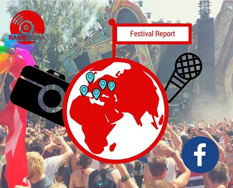 Festivalreport
