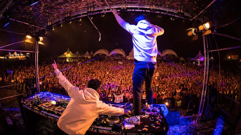 Open Beatz,Open Beatz Festival, EDM Festival , Mainstage, EDM Festival Deutschland, besten Festivals in Deutschland, besten Electro Festivals in Deutschland, Electro Festivals 2018,