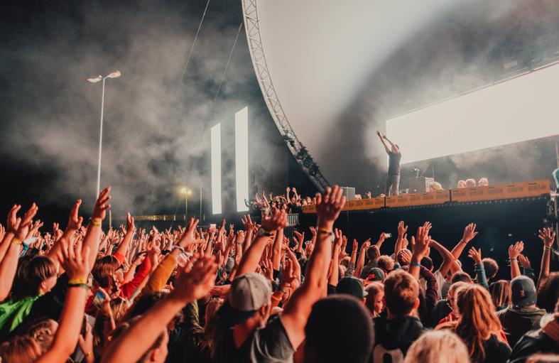 Echelon Festival, Echelo, besten Electro Festivals, Techno Festival, Mainstage, Techno Festival Deutschland, besten Festivals in Deutschland, besten Electro Festivals in Deutschland, Electro Festivals 2018,
