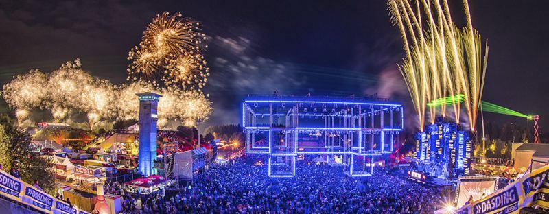 Nature One, Techno Festival, Nature One 2018, EDM Festival , Mainstage, EDM Festival Deutschland, besten Festivals in Deutschland, besten Electro Festivals in Deutschland, Electro Festivals 2018,