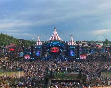Tomorrowland, Mainstage, Tomorrowland Guide, Festival, Elektro Festival, Electro Festival, EDM Festival