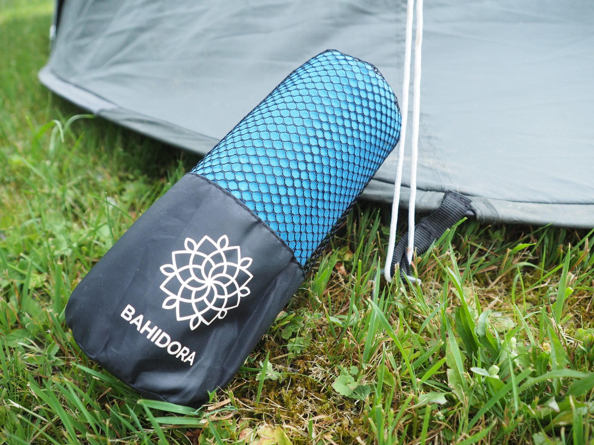 Bahidora Mikrofaser Handtuch Festival Ausrüstung Camping Ausrüstung
