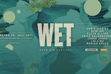 Wet Open Air