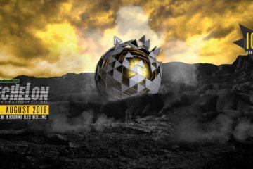 Echelon 2018, Echelon Line Up, Echelon Festival, Techno Festival, Line Up Release, Carl Cox,
