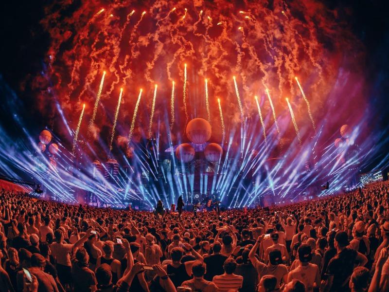 elektro festival Deutschland, electro festival Deutschland, beste elektro festivals in Deutschland, beste elektro festivals 2018, besten electro festivals 2018, top 10 elektro festivals Deutschland, top 10 festivals für elektronische musik Deutschland, Parookaville