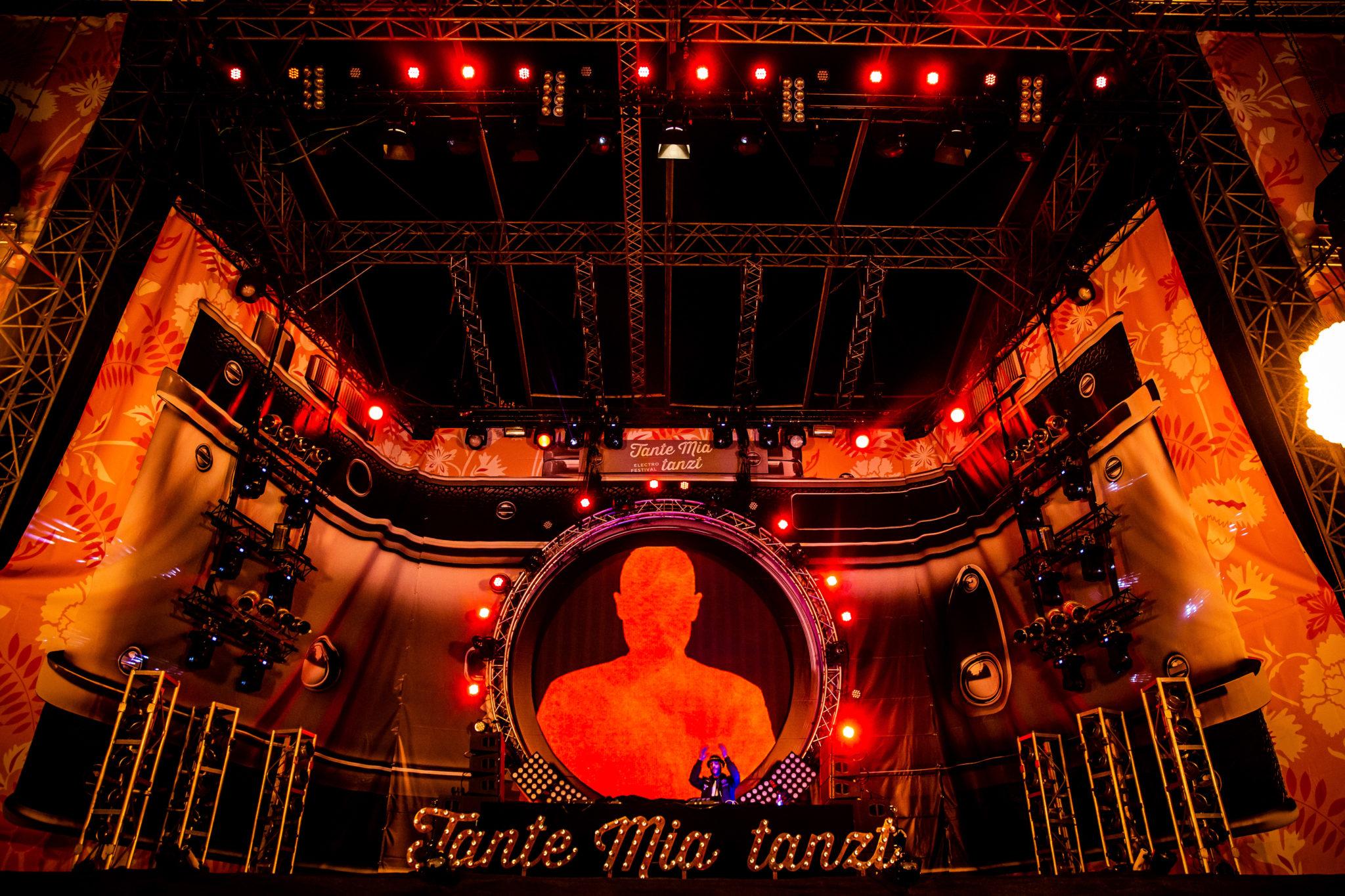Tante Mia Tanzt, Tante Mia Tanzt 2018, EDM Festival, Deutschland, Don Diablo