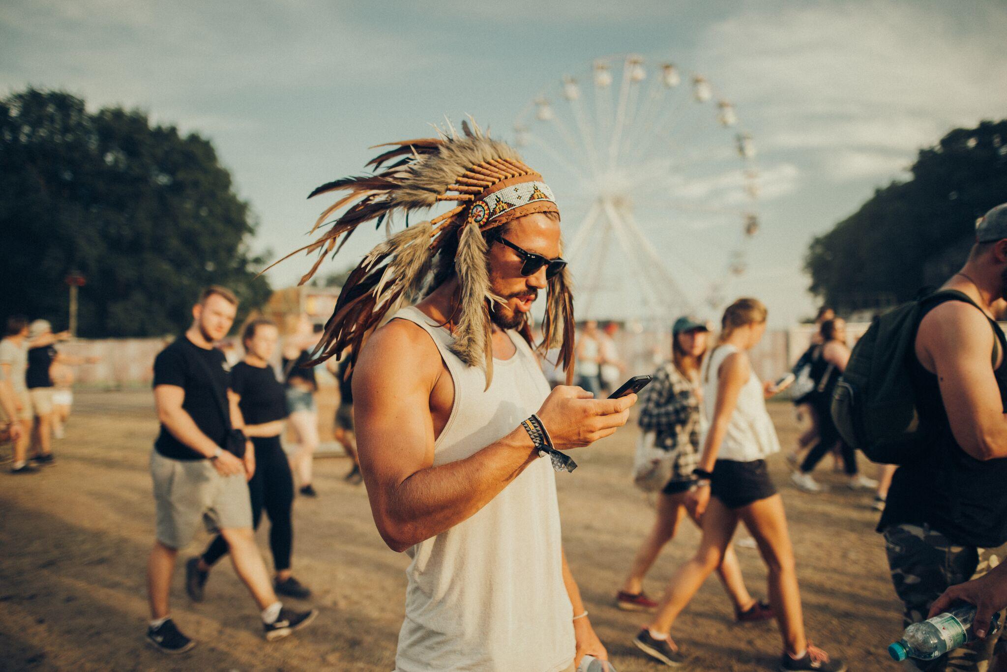 Parookaville, Parookaville 2017, EDM Festival, Electro Festival, Festival Deutschland