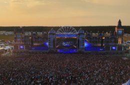 Airbeat One 2018, Airbeat One, Festival, EDM Festival, Norddeutschland Elektro Festival,